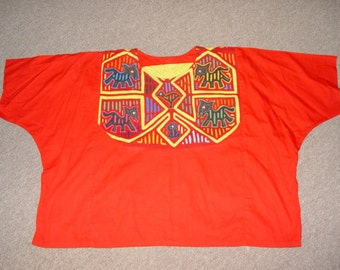 Authentic 1970's Mola Blouse New Low Price !