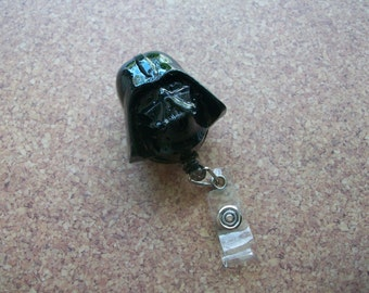 Star Wars Inspired Badge ID Reel