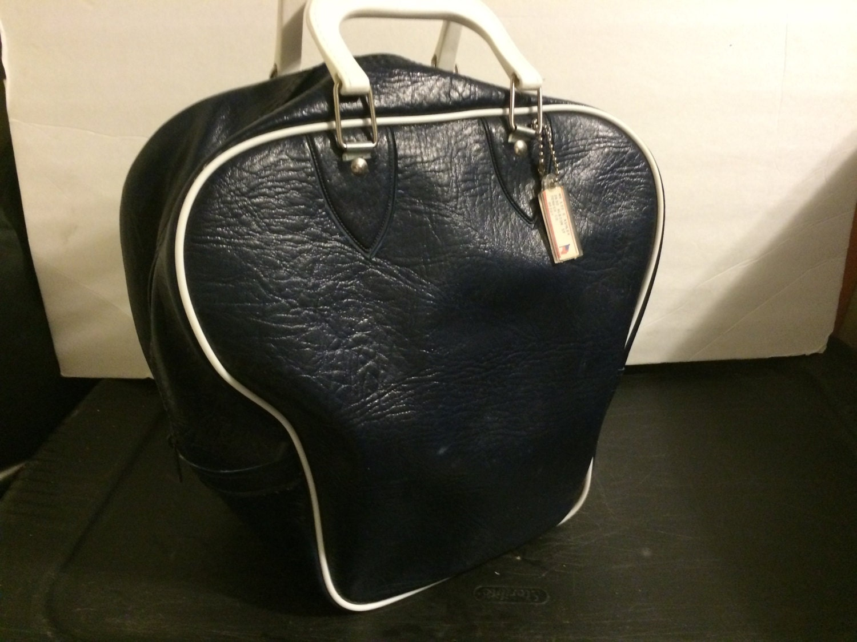 Vintage Bowling Ball Bags 33