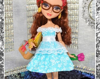 "Ever After High Doll ""Belle of the Ball""  fashion dress clothes"