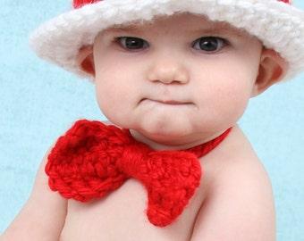Bow tie Pattern Baby, Bow tie Crochet Pattern, Bowtie, Kids, Accessories, Toddler, Child, Costume, Boy, Little Man