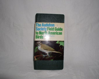 The Audubon Society Field Guide To North American Birds Eastern Region By John Bull And John Farrand Jr