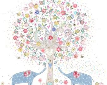 Elly's Dream Tree