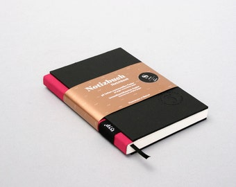 tyyp BerlinBook Sketchbook L - Black