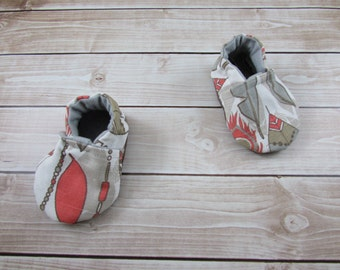 Willow Baby Shoes, Willow Tula Accessories,  Toddler shoes, Soft Soled Shoes,  Custom Made, Made to Order