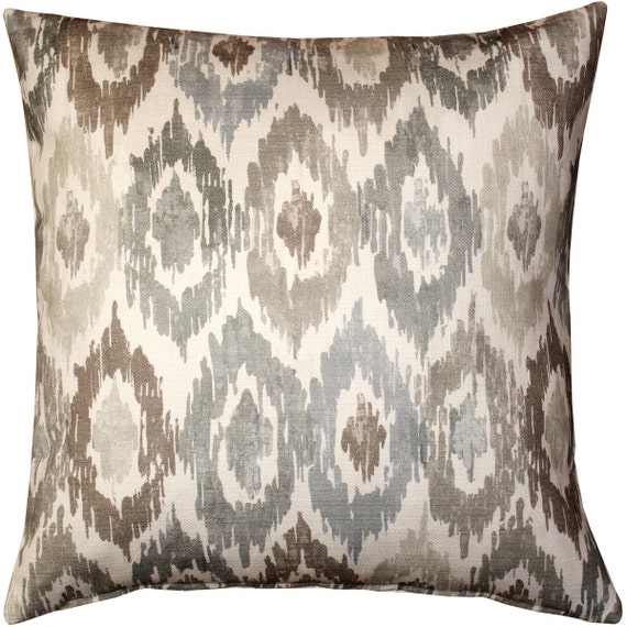 Southern Sand Throw Pillow 20X20