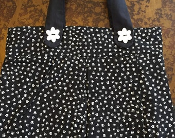 Little Paw Prints Purse