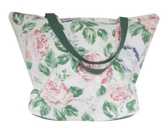 Beachbag roses
