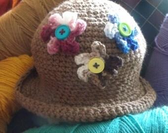 precious little hats by orangeypie