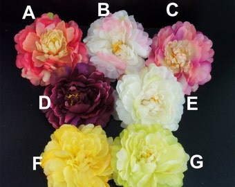 Silky Peony Loose Flowers-DIY your event with quality flowers