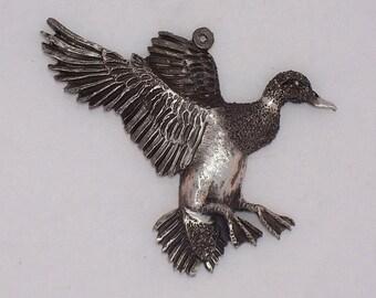 """Mallard Duck  ..New  """"  Green Head """""""