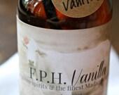 FPH REGULAR Baker's Vanilla