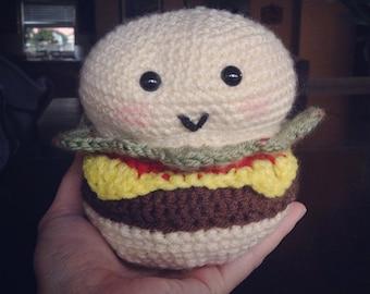 Charlie Cheeseburger