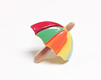 Beach umbrella ring, umbrella ring, summer ring