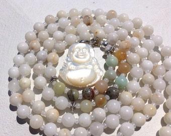 The Buddha Meditation Mala