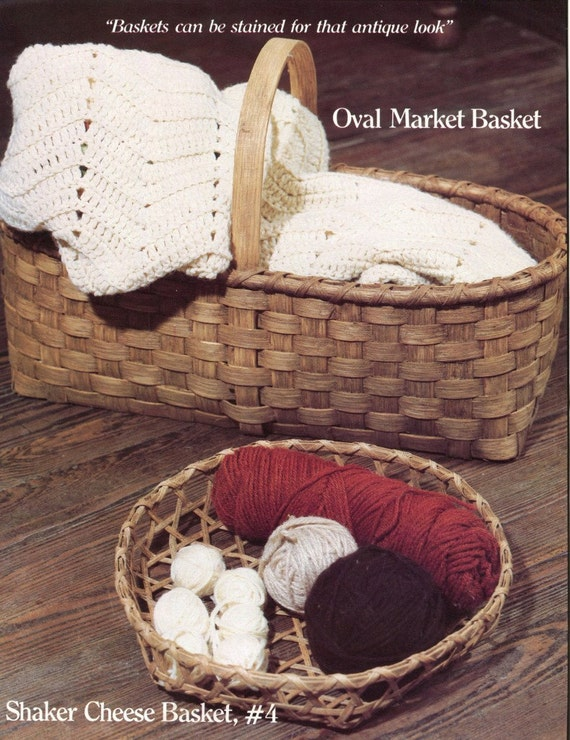 Basket Weaving Books Free : Weaving pattern book authentic reproduction basket