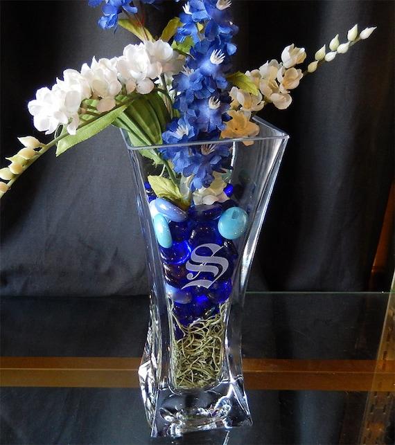 Wedding Gift Vase: 8 Elegant Vase Wedding Gift Personalized Vase