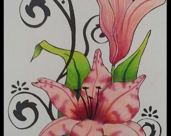 Tiger Lily 2
