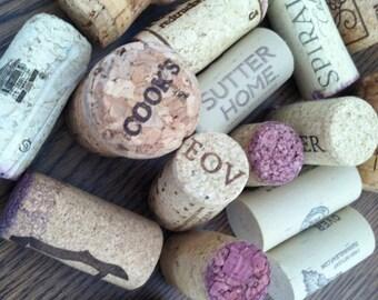 SALE 10 Used Corks