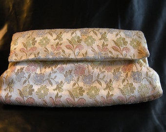 Jewelry Travel Bag or Lovely Clutch Purse