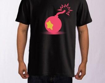 Steven Bomb 2.0 - Steven Universe T-Shirt