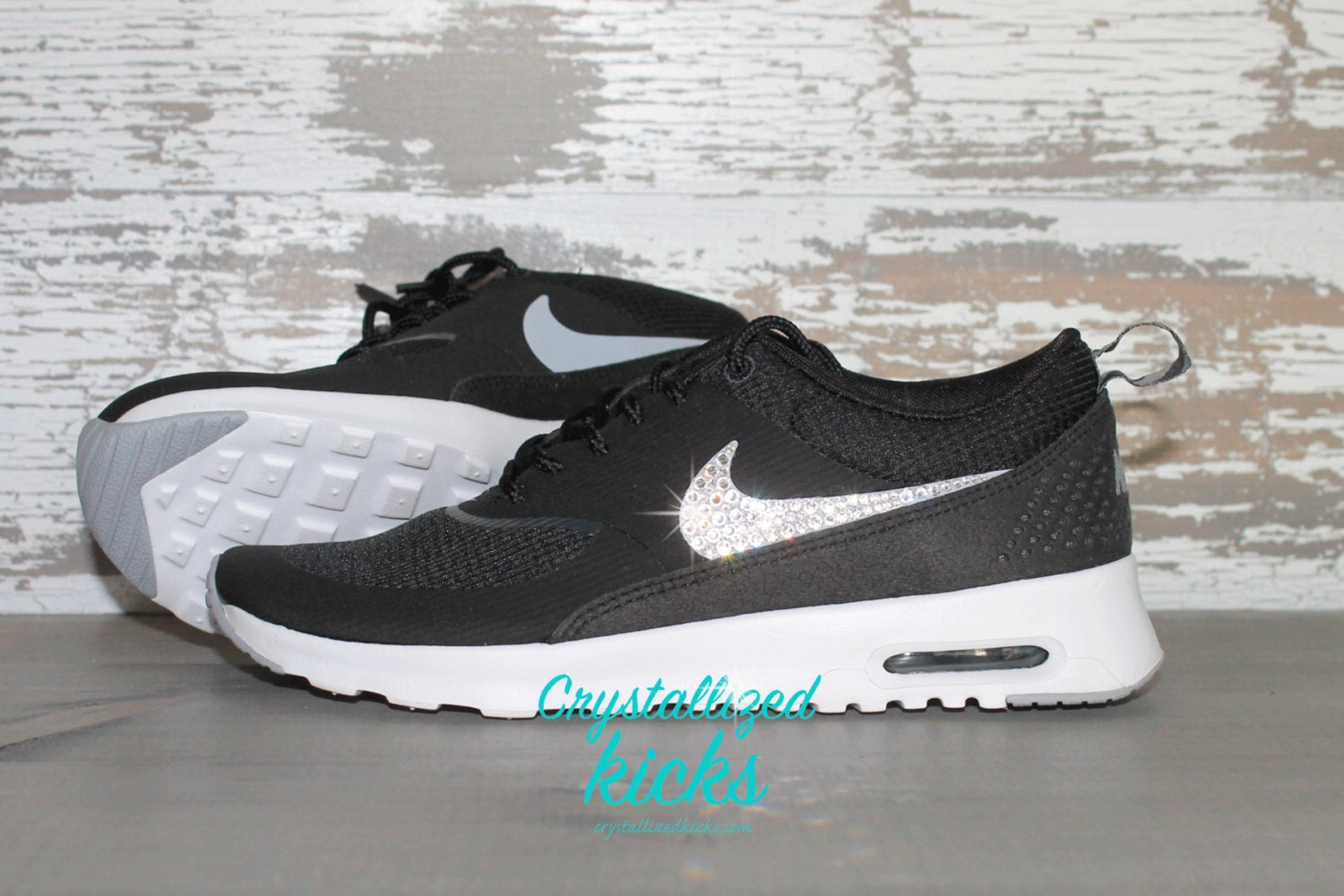 nike air max thea damen glitzer. Black Bedroom Furniture Sets. Home Design Ideas