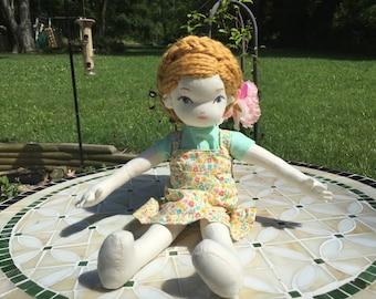 Annabell doll