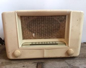 Wards Airline Radio