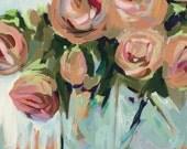 """Roses, 8.5""""x 11&quot..."""