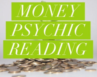 Money Tarot Reading