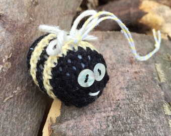 Mr Bumble Bee Decoration