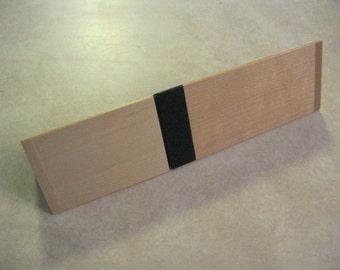 Custom Triangular Pen Box