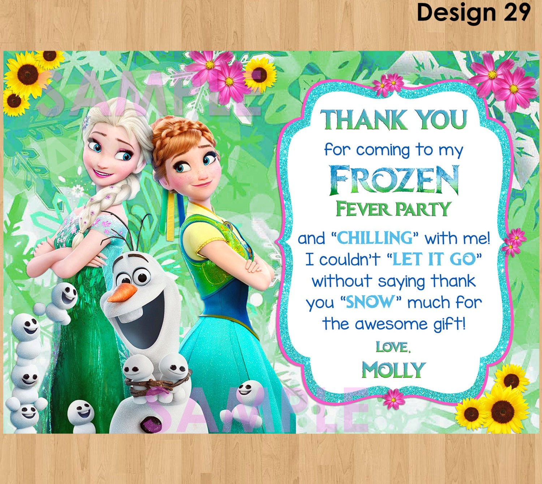 frozen fever deutsch