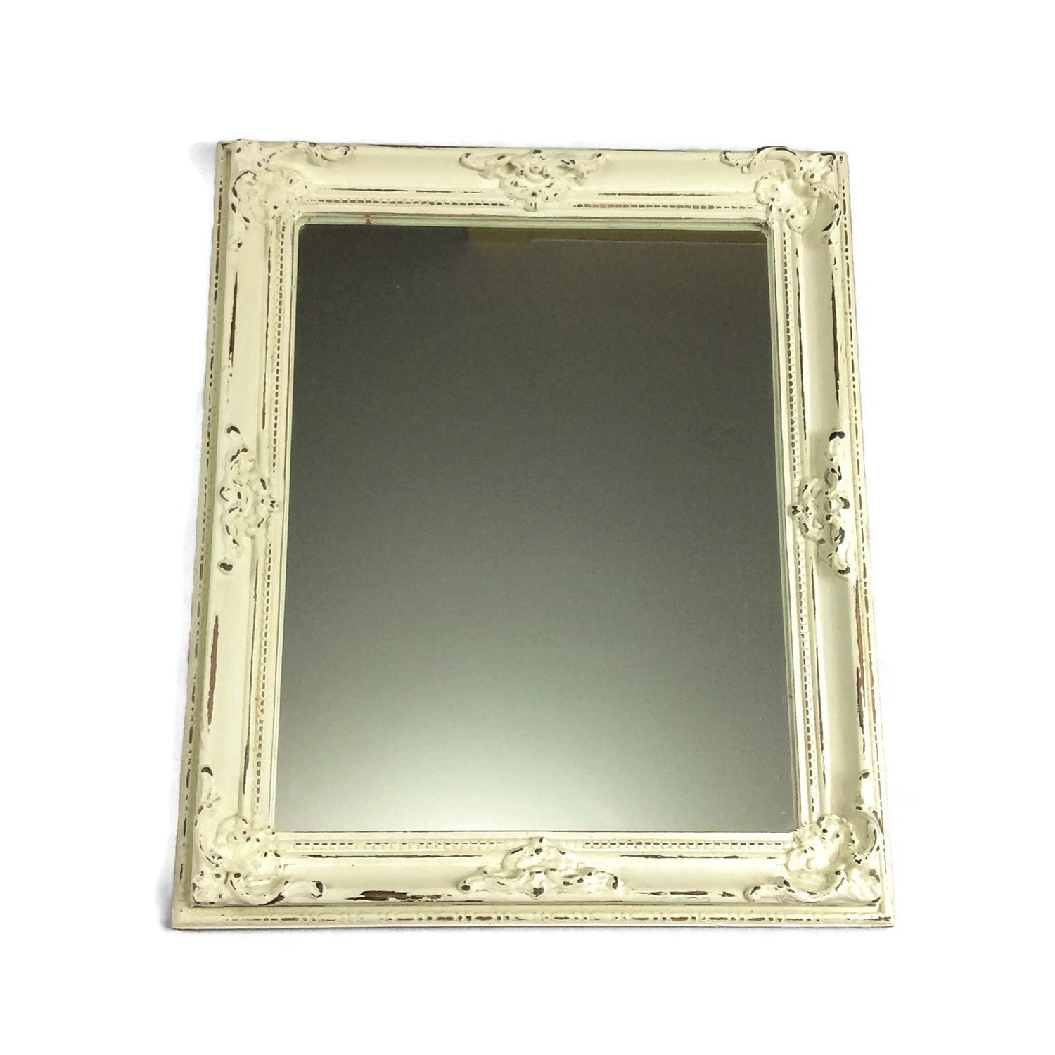 Mirror for sale shabby chic home decor white mirror - Shabby chic decor for sale ...