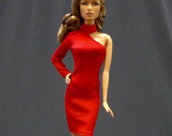 Dolls dress for Fashion royalty,,Silkstone,All barbie doll- No.913
