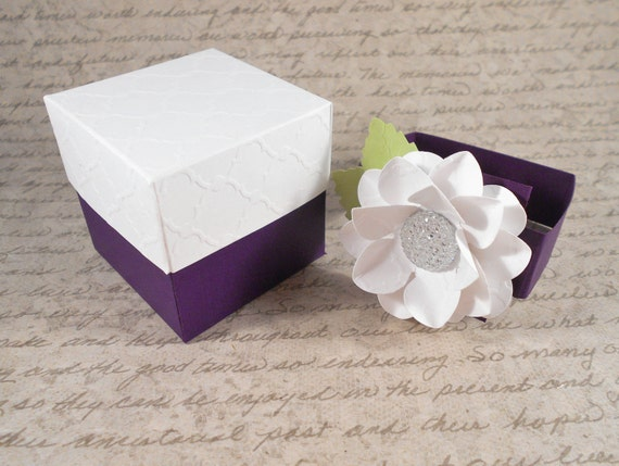 Baby shower thank you gift boxes : Wedding bonbonniere baby shower favor box birthday