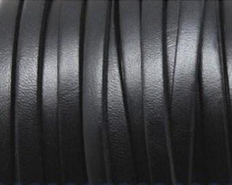 European Flat Leather