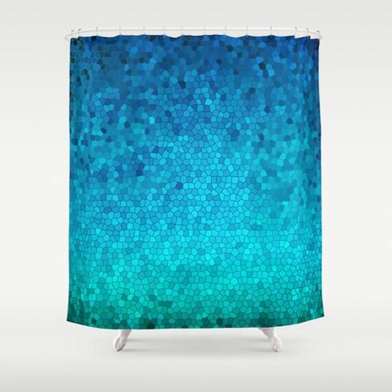 Dusch Vorhang schön dekorieren – originelle Ideen zum ...