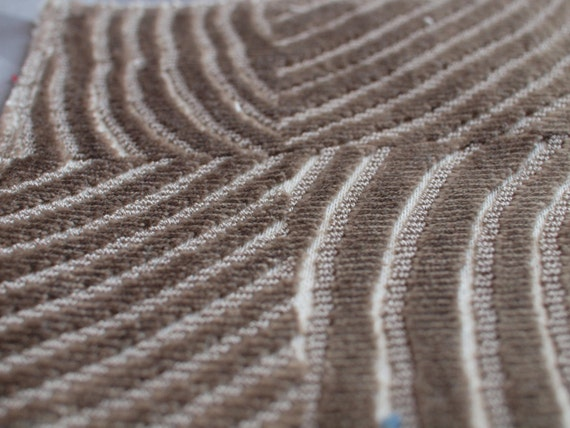 End grain collection jim thompson fabric cut velvet in a cotton rayon blend great for - Velvet great option upholstery ...