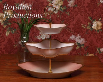 ENCHANTING ~ 3 Tier Stand