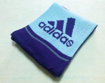 Adidas Acrylic Scarf Neck Wrap