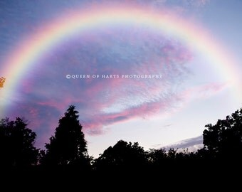 Rainbow Overlays II