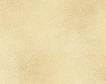 1/2 yard Vanilla Blush by Benartex