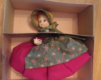 Madame Alexander Doll, Denmark #569