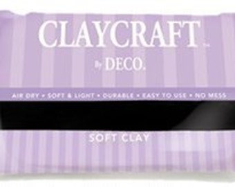 ClayCraft by Deco Black