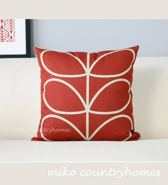 Modern Pillow Covers Etsy : Throw Pillow Cover Modern Geometric by MikoCountryHomes on Etsy