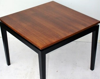 Vintage Coffee Table Mid Centuty Modern Furniture
