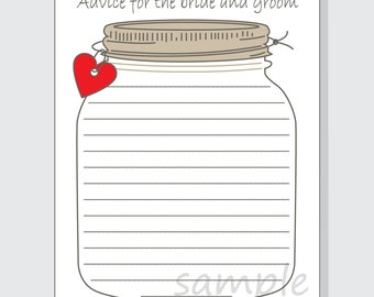 Guess How Many In The Jar Free Printable