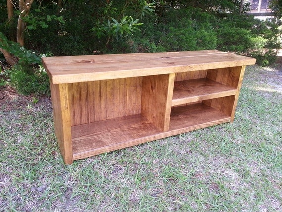 Foyer Boot Bench : Mudroom bench with shoe storage and boot cubby