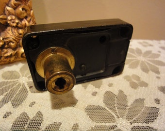 The Yale and Towne Mfg. Co/Yale Vintage Locks/Made in the USA/Vintage Locks/Home Improvement/Doors and Locks